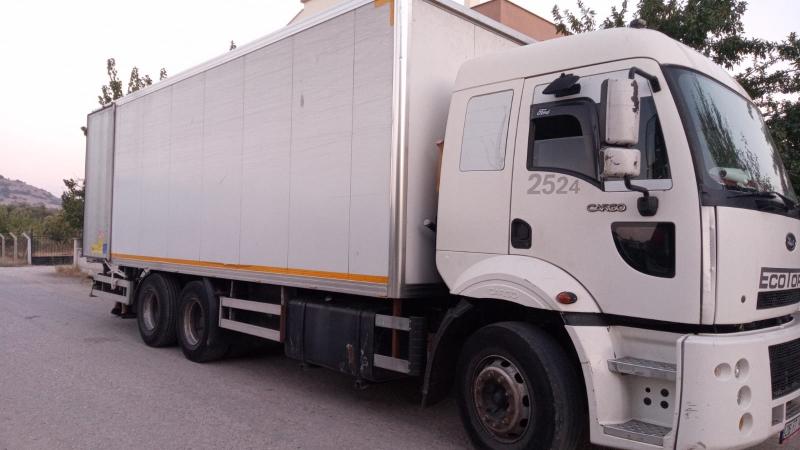 İstanbul şehirler arası evden eve taşıma